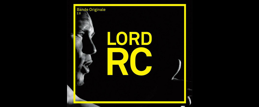 Freaky Friday - Lord RC - Bande Orginiale