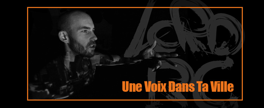 Freaky Friday - Lord RC - Une Voix Dans Ta Ville